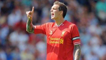 Четыре футболиста могут покинуть «Ливерпуль» этим летом