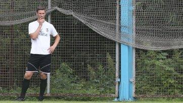 Томас Микуцкис раньше чем через три месяца на поле не вернется