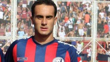 «Лацио» подписал лучшего защитника Кубка Либертадорес