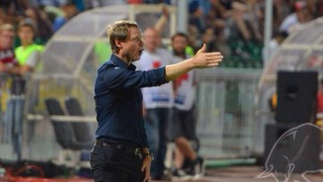 Олег Кононов: «Матч был равным, увы, имела место судейская ошибка»
