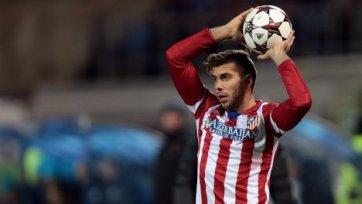«Монако» договорился с «Атлетико» о трансфере Алдервейрелда