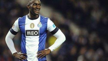 «Порту» нашел замену Джексону Мартинесу в «Палермо»