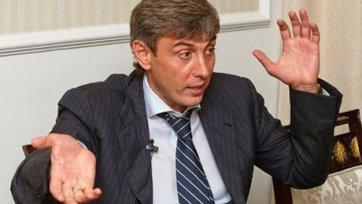 Сергей Галицкий: «Не засчитать гол и не назначить пенальти – многовато для одного матча»
