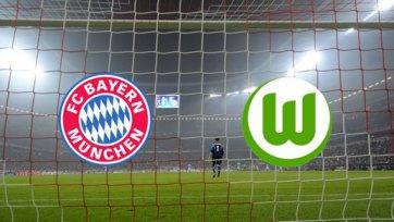 Анонс. «Бавария» - «Вольфсбург» - на старт, внимание, поехали…