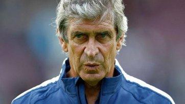 Пеллегрини: «Ливерпулю» недостает Суареса – это очевидно»