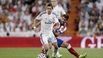 Анонс. Суперкубок Испании, ответный матч. «Атлетико» - «Реал» Мадрид