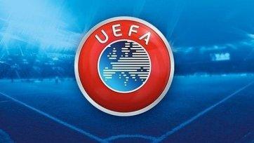 УЕФА не признала поединки крымских клубов под эгидой РФС