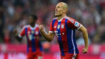 «Бавария» стартует в чемпионате Германии с победы