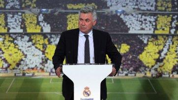 Мадридский «Реал» этим летом игроков покупать не будет