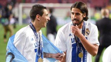 Хедира: «Ждем 31 августа, не исключено, что покину клуб»