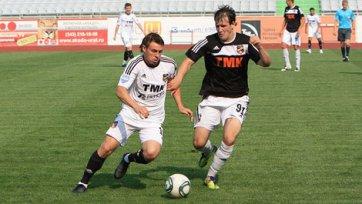 Александр Щаницин: «Нужно больше играть вперед, пока же чаще играем назад»