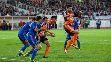 «Динамо» ожидаемо берет три очка в матче с «Уралом»