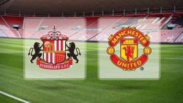 Анонс. «Сандерленд» - «Манчестер Юнайтед» - перейдут ли «черные коты» дорогу «красным дьяволам»?