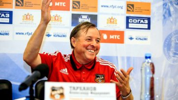Тарханов: «Уралу» нужна Премьер-Лига»