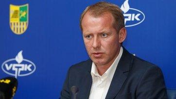 Рахаев: «Наши футболисты недооценили соперника»