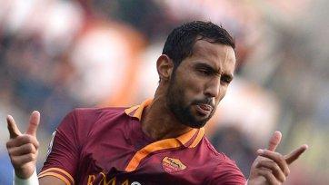 «Рома» готова продать Бенатиа в «МЮ», но выдвигает условия