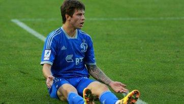 Панов: «У Смолова нет никакого будущего в «Динамо»