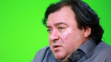 Сафонов: «Смолов поступил правильно, не перейдя в «Торпедо»
