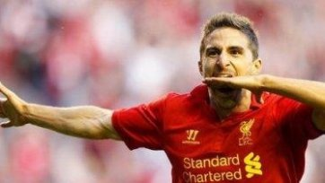 «Милан» хочет вернуть Борини на Родину