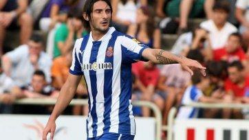 «Наполи» договорился о трансфере Давида Лопеса