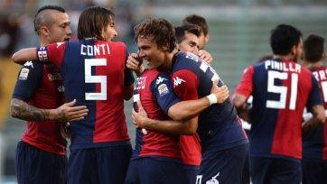 Итальянская Серия А 2014/2015, превью. Часть 2