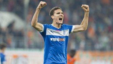 Еще один игрок «Леха» может оказаться в «Динамо»