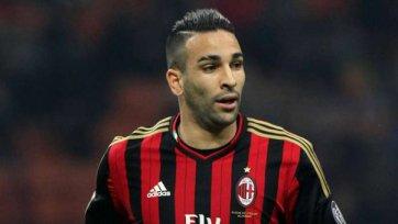 «Монако» хотел купить Рами, но игрок отказался играть в Лиге 1