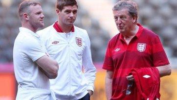 Уэйн Руни новый капитан сборной Англии