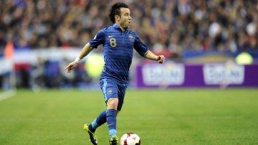 Полузащитник «Динамо» вызван в сборную Франции