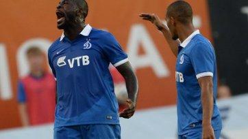 «Динамо» на последних минутах вырывает победу и выходит в основной этап ЛЕ