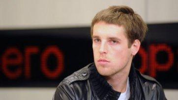 Кирилл Комбаров: «После сборов начал искать варианты, и вот я в «Торпедо»