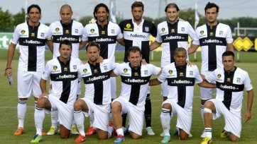 Итальянская Серия А 2014/2015, превью. Часть 3