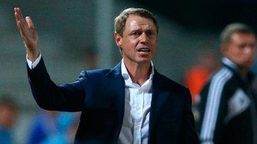 Олег Кононов: «Мы имели подавляющее преимущество»
