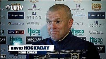 Руководство «Лидса» приняло решение сменить главного тренера