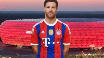 Официально: Алонсо стал игроком «Баварии»