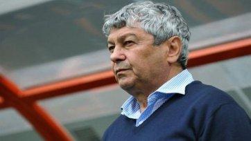 Луческу: «Жаль, что «Шахтер» не может играть в ЛЧ на своем поле»