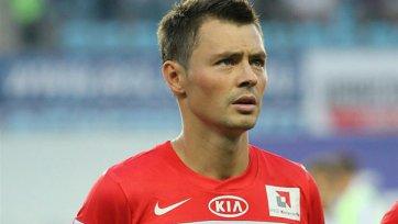 Динияр Билялетдинов сегодня может стать игроком «Рубина»