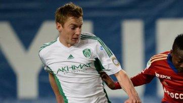Андрей Семенов: «Мы приехали за победой»