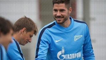 Хави Гарсия: «Надеюсь, сыграют в Лиге чемпионов, особенно против «Бенфики»