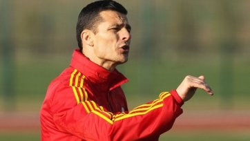 Константин Гылкэ: «Динамо» самый серьезный соперник в группе, но мы можем из нее выйти»
