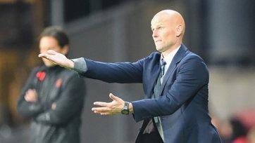 Столе Сольбаккен: «Плохо знаю ХИК и «Торино», думаю, у нас есть шансы»