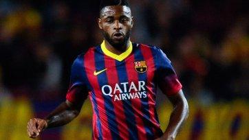 «Вест Хэм» подпишет полузащитника «Барселоны»