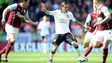 «Манчестер Юнайтед» продолжает падение