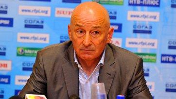 Славолюб Муслин: «Показали хорошую игру, результат закономерен»