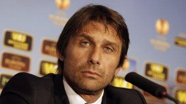 Конте огласил заявку сборной Италии, не обошлось без сюрпризов