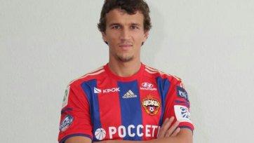 Роман Еременко: «В такую команду легко влиться»
