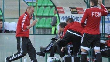 «Металлург» обыграл «Карпаты» забив дважды в компенсированное время