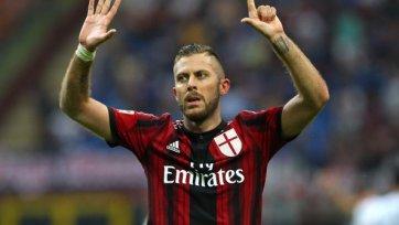 «Милан» стартует крупной победой над «Лацио»