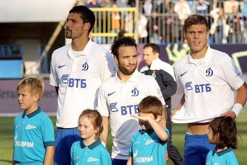 Бело-голубая амбициозность. Куда движется «Динамо»?