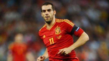 Официально: Негредо будет играть за «Валенсию»